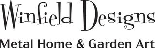 Winfield Designs - Metal Home & Garden Art Whidbey Island, Washington